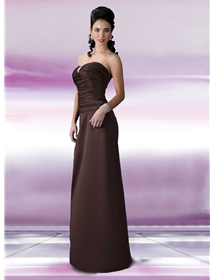 DaVinci Bridesmaids Bridesmaid Dress Style 9151 | House of Brides