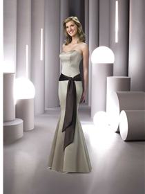 DaVinci Bridesmaids Bridesmaid Dress Style 9177 | House of Brides