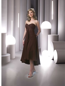 DaVinci Bridesmaids Bridesmaid Dress Style 9180 | House of Brides
