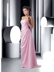DaVinci Bridesmaids Bridesmaid Dress Style 9195 | House of Brides
