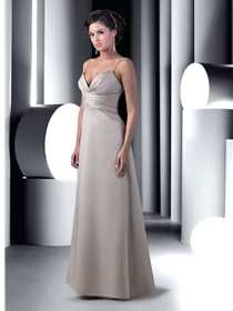 DaVinci Bridals Bridesmaid Dress Style 9196 | House of Brides