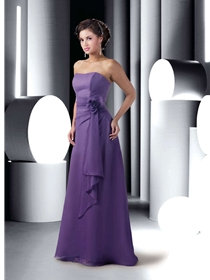 DaVinci Bridals Bridesmaid Dress Style 9199 | House of Brides
