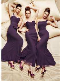 Impression Bridesmaid Dress Style 1775 | House of Brides
