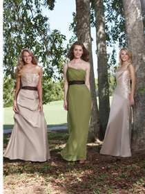 Impression Bridesmaid Dress Style 1776 | House of Brides