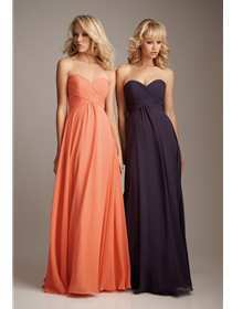 Allure Bridesmaids Bridesmaid Dress Style 1221 | House of Brides