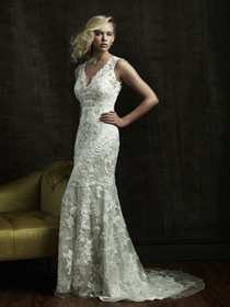 Allure Bridals Wedding Dress Style 8800 | House of Brides