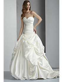 DaVinci Bridals Wedding Dress Style 50004 | House of Brides
