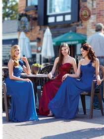 Impression Bridesmaid Dress  Style 20015 | House of Brides