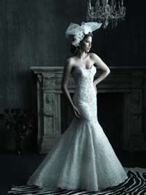 Allure Couture Wedding Dress Style C200 | House of Brides
