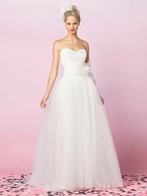 After Six Bridal Wedding Dress Style 1038 | House of Brides