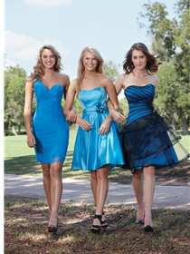 Impression Bridesmaid Dress Style 20073 | House of Brides