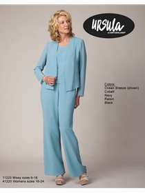 Special Occasion Pant Suit