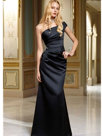 Mori Lee Bridesmaid Dress Style 657 | House of Brides