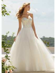 Voyage by Mori Lee Wedding Dress Style 67491 | House of Brides