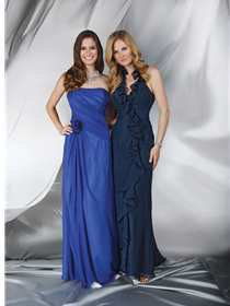 Impression Bridesmaid Dress Style 20129 | House of Brides