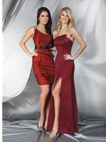 Impression Bridesmaid Dress Style 20135 | House of Brides