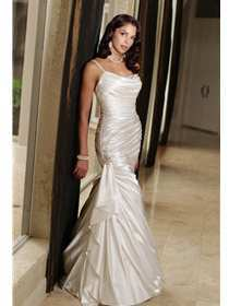 DaVinci Bridals Wedding Dress Style 50179 | House of Brides
