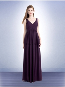 Bill Levkoff Bridesmaid Dress Style 730 | House of Brides