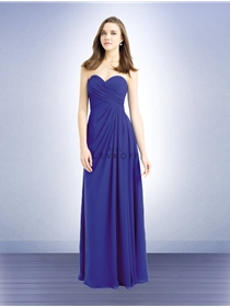 Bill Levkoff Bridesmaid Dress Style 732 | House of Brides
