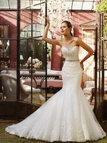 Sophia Tolli Bridals Wedding Dress Style Y21376 | House of Brides
