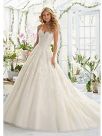 Mori Lee Wedding Dresses Wedding Dress Style 2808 | House of Brides