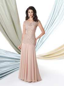 Montage by Mon Cheri Special Occasions Dress Style 114906 | House of Brides