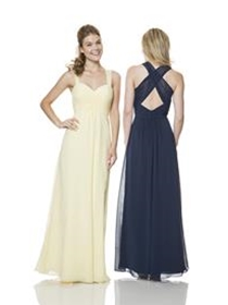 Bari Jay Bridesmaid Dress Style 1508 | House of Brides
