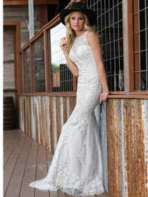 DaVinci Bridals Wedding Dress Style 50293 | House of Brides