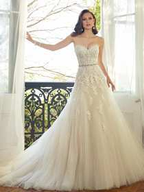Sophia Tolli Bridals Wedding Dress Style Y11552 | House of Brides
