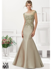 VM Collection by Mori Lee Special Occasion Dress Style 71102 | House of Brides