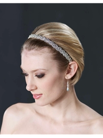 Edward Berger Headband Style 2452 | House of Brides