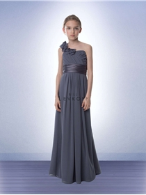 Bill Levkoff Junior Bridesmaid Dress Style 33402 | House of Brides