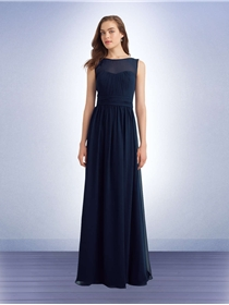 Bill Levkoff Bridesmaid Dress Style 1114 | House of Brides