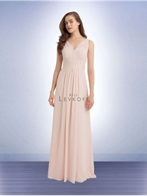 Bill Levkoff Bridesmaid Dress Style 1115 | House of Brides