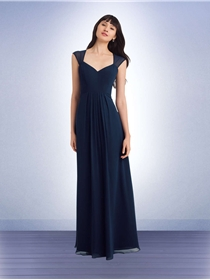 Bill Levkoff Bridesmaid Dress Style 1124 | House of Brides