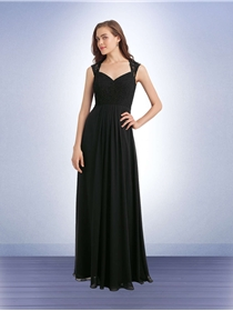 Bill Levkoff Bridesmaid Dress Style 1143 | House of Brides