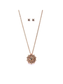 Mariell Jewelry Style 4297S-RG | House of Brides