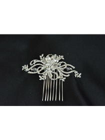 A Crowning Touch Headpiece Style FR235 | House of Brides