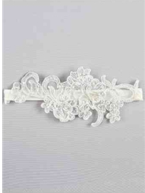 Ivy Lane Designs Garter Style Aria A91683 | House of Brides