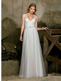 DaVinci Bridals Wedding Dress Style 50322 | House of Brides
