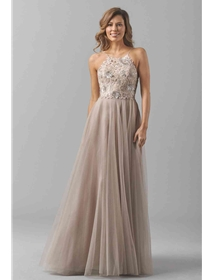 Watters Bridesmaid Dress Style 8356i | House of Brides
