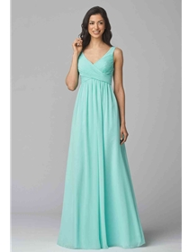 WToo Maids Bridesmaid Dress Style 902 | House of Brides