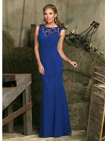 DaVinci Bridesmaids Bridesmaid Dress Style 60221 | House of Brides