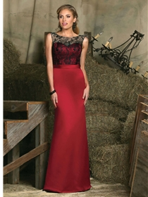 DaVinci Bridesmaids Bridesmaid Dress Style 60215 | House of Brides