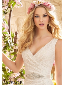 Mori Lee Accessories Bridal Belt Style 11213 | House of Brides