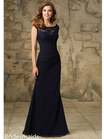 Mori Lee Bridesmaid Dress Style 105 | House of Brides