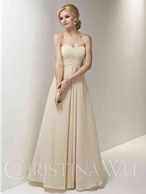 Christina Wu Occasions Special Occasion Dress Style 22663 | House of Brides