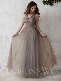 Christina Wu Occasions Special Occasion Dress Style 22667 | House of Brides