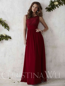 Christina Wu Occasions Special Occasion Dress Style 22675 | House of Brides