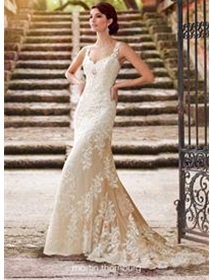 Martin Thornburg for Mon Cheri Wedding Dress Style 215278/Florine | House of Brides